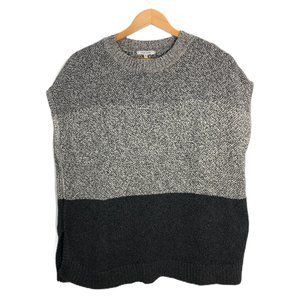 Lisa Todd Knit Short Sleeve Sweater- XS
